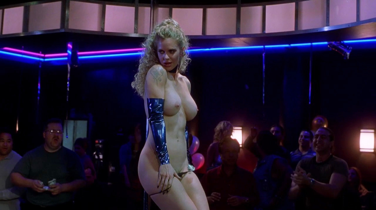 Kristin Bauer – Dancing at the Blue Iguana (2000) HD 720p