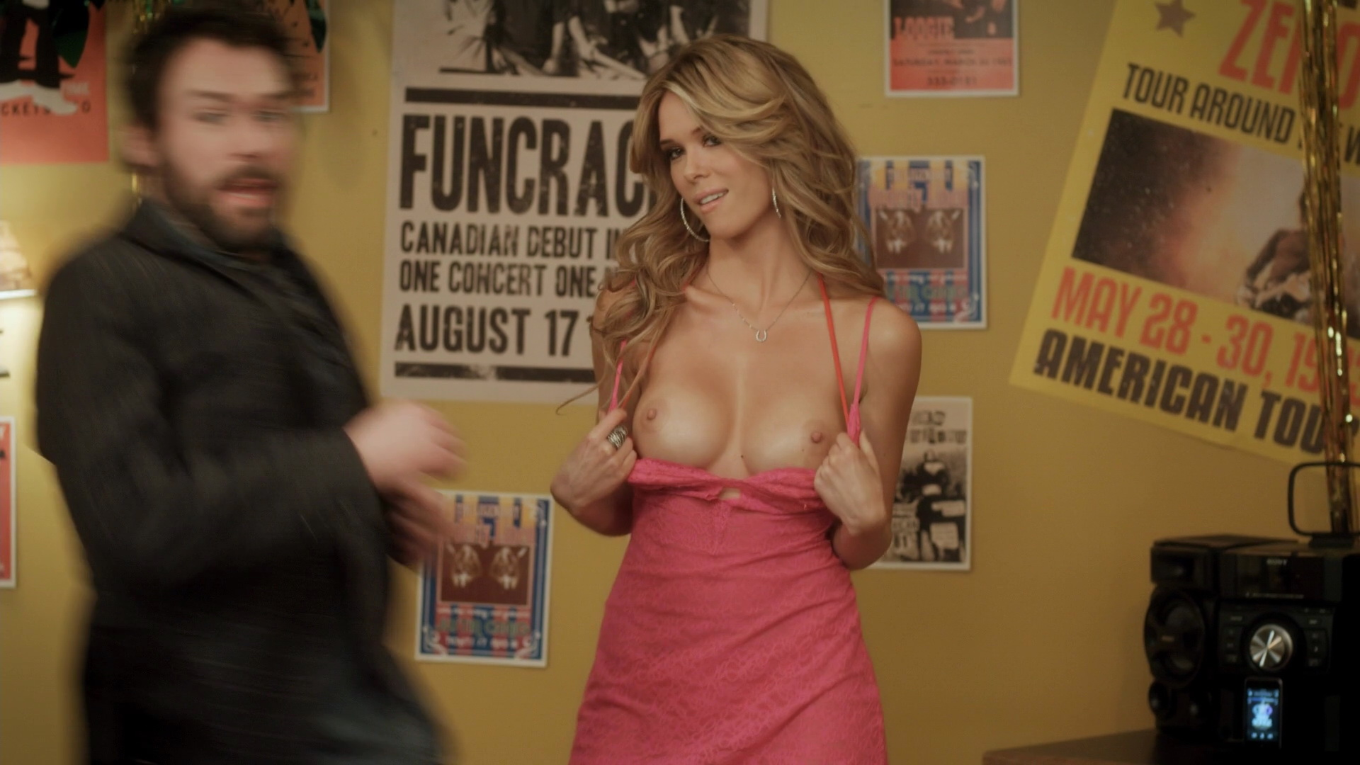 Vanessa hudgens nude pics feeding tube