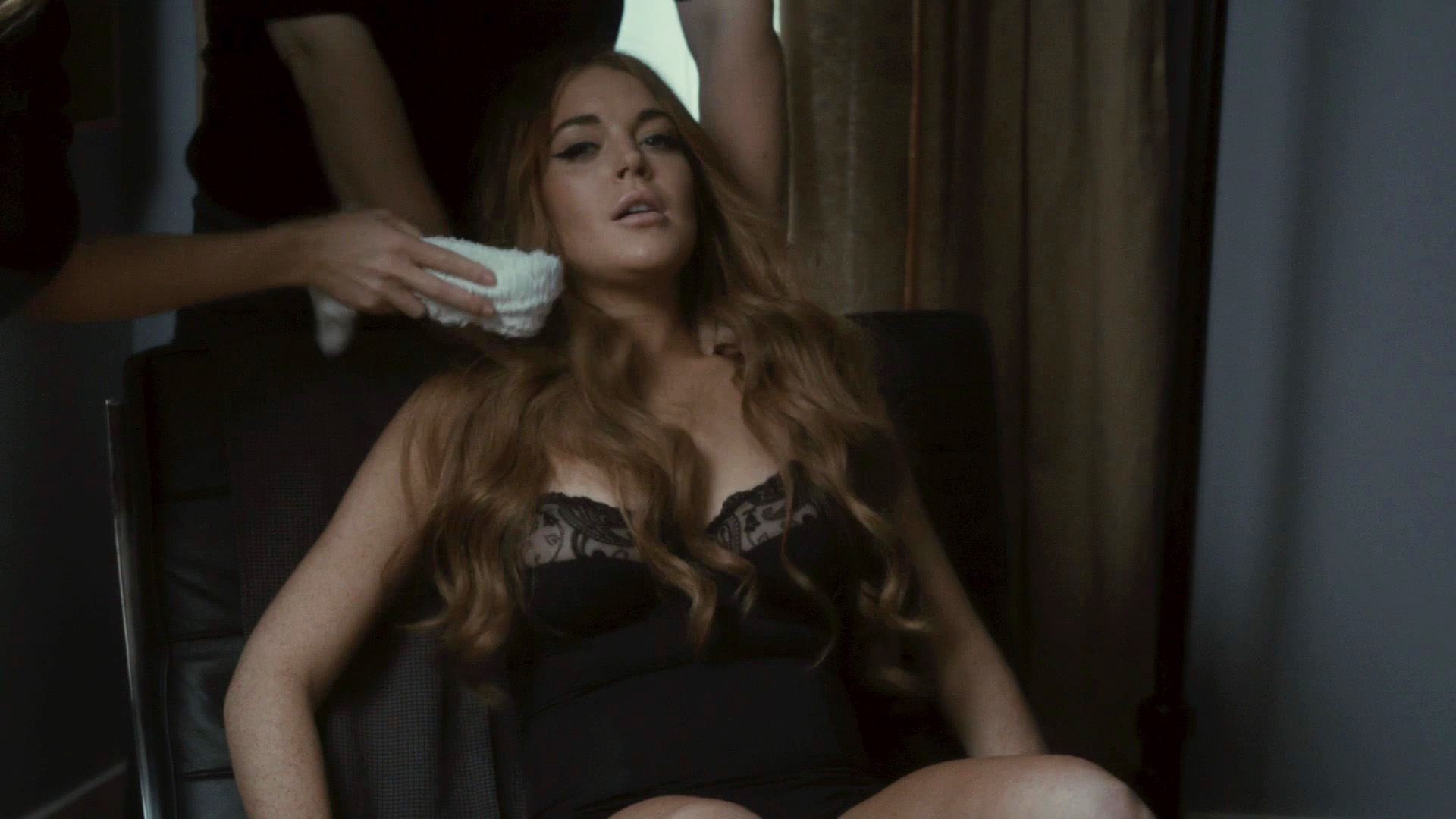 Lindsay heather flash sex animation lohan