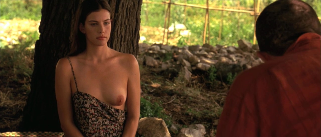 Liv Tyler, Rachel Weisz – Stealing Beauty (1996) HD 720p
