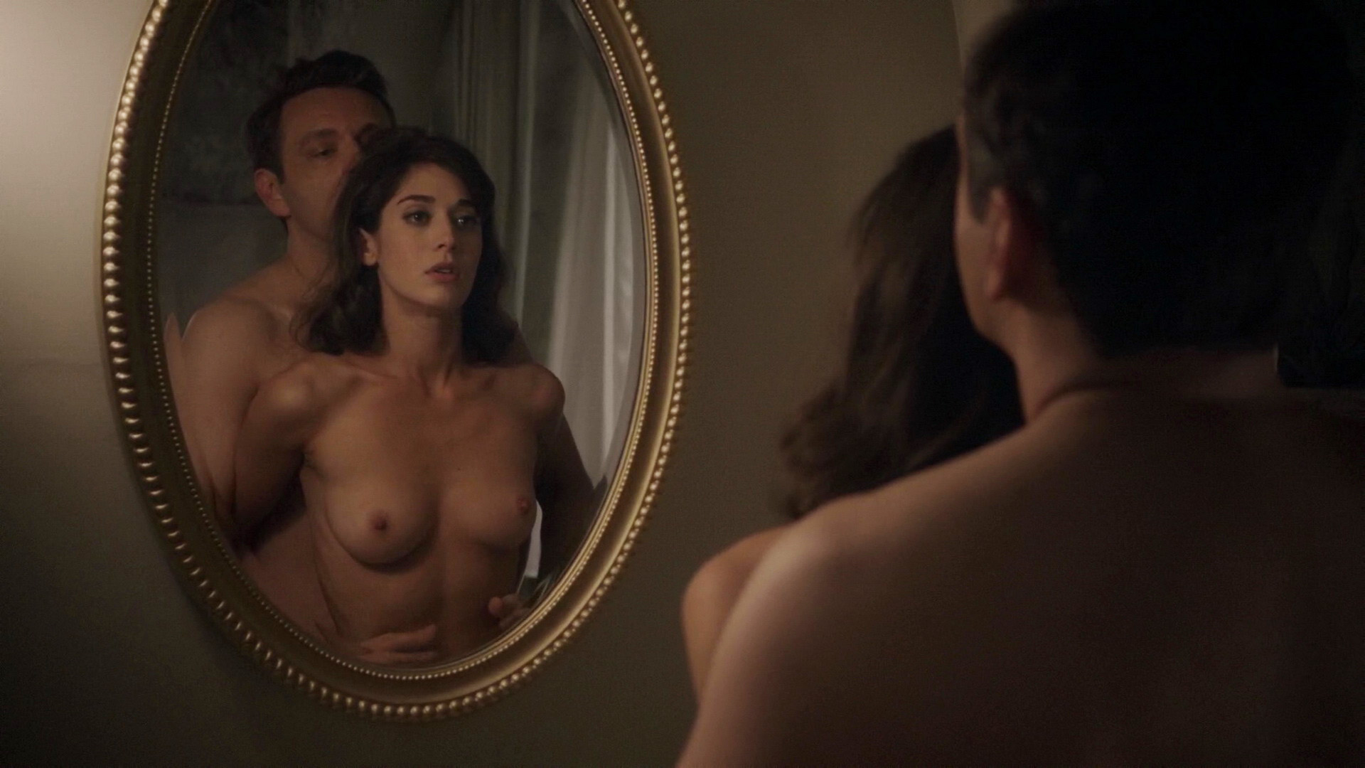 Lizzy Caplan – Masters of Sex s02e12 (2014) HD 1080p