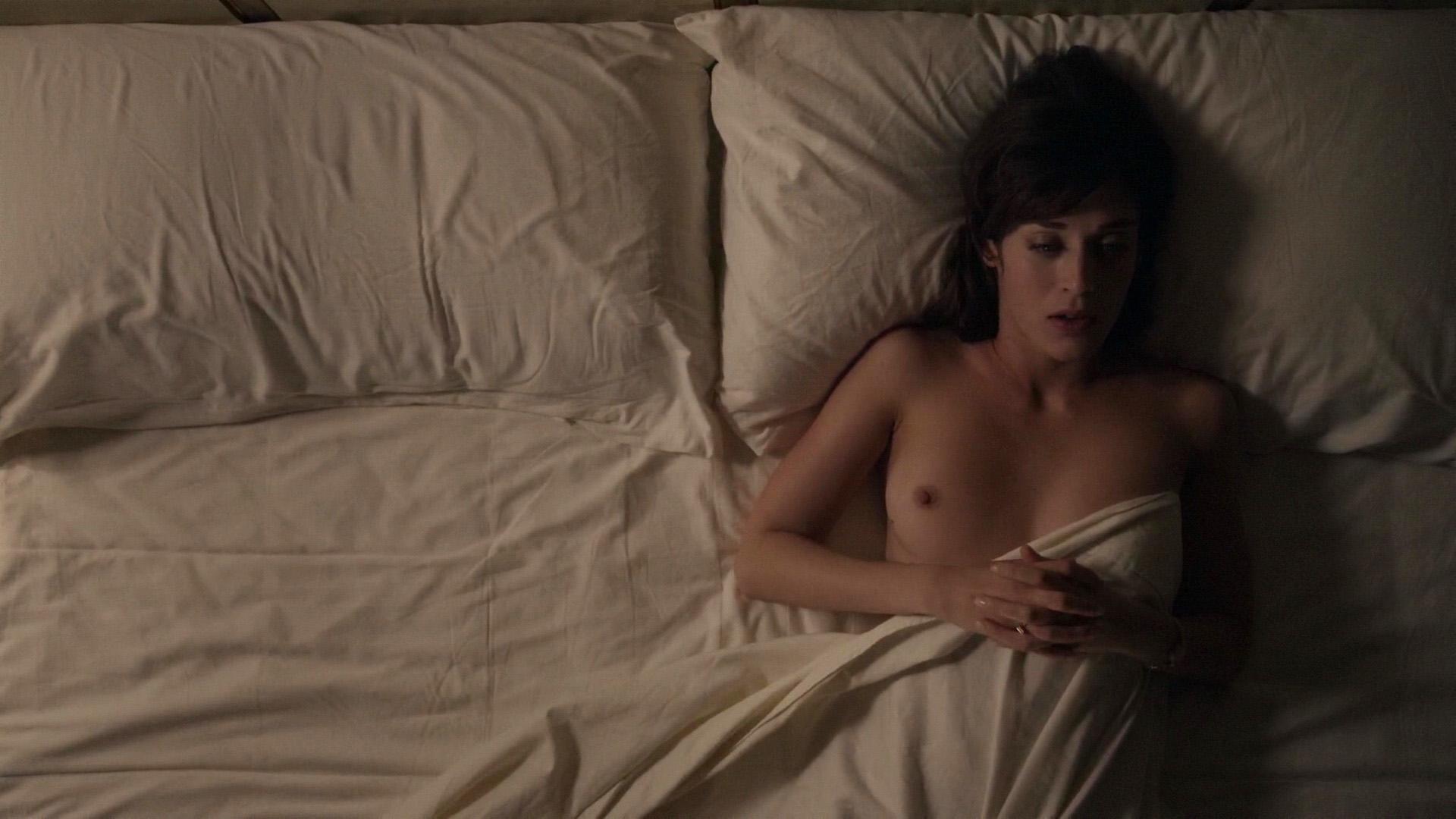 Sex scene of caplan lizzy masters nude