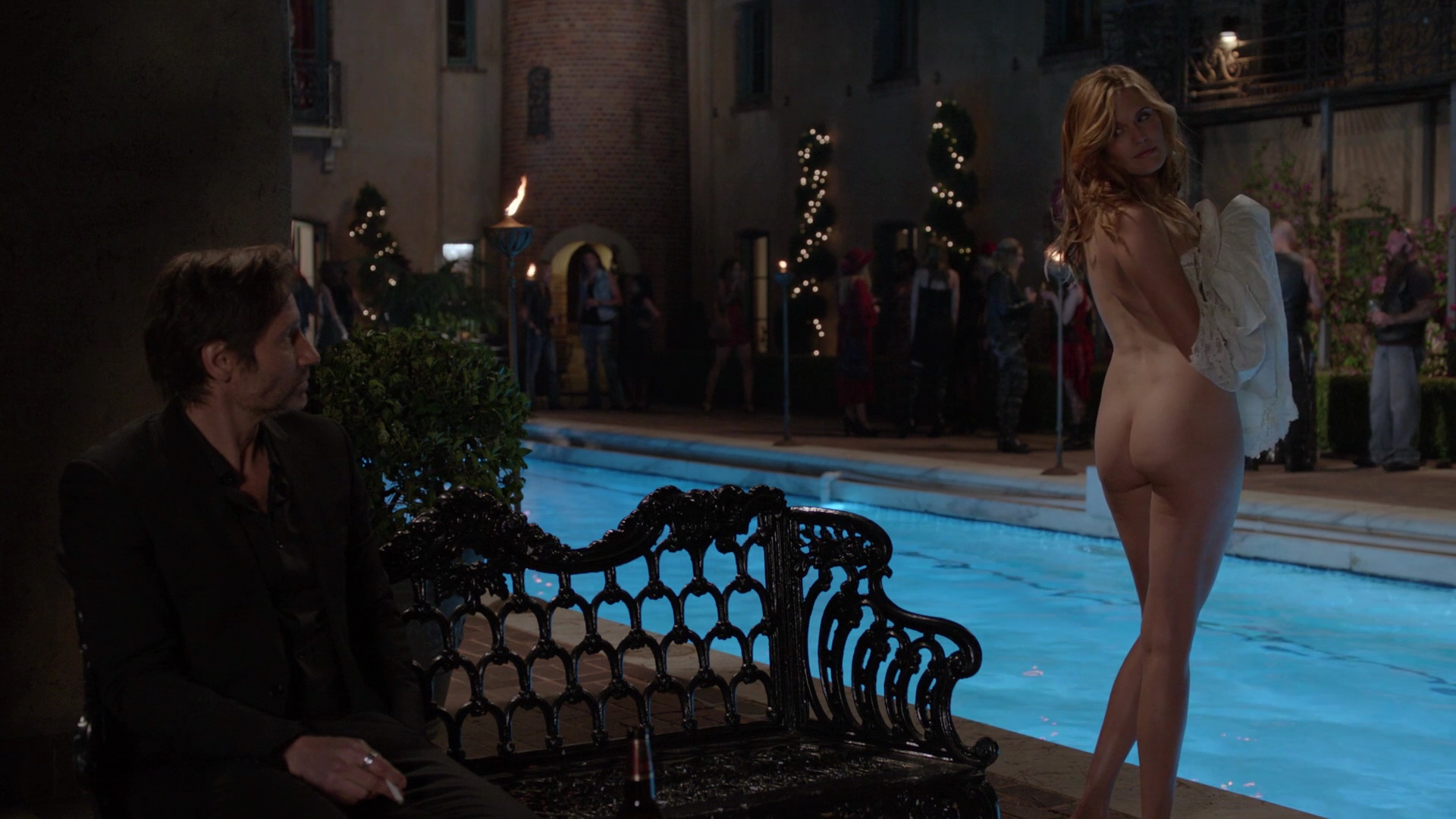Maggie Grace – Californication s06e03 (2013) HD 1080p