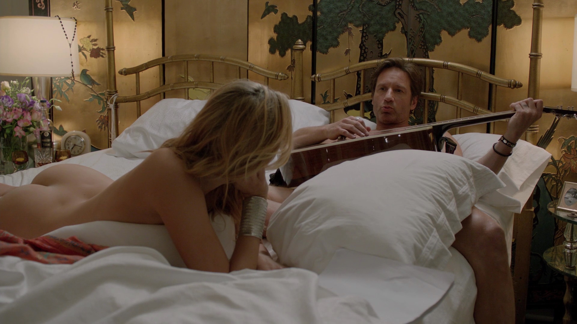 Maggie Grace – Californication s06e08 (2013) HD 1080p