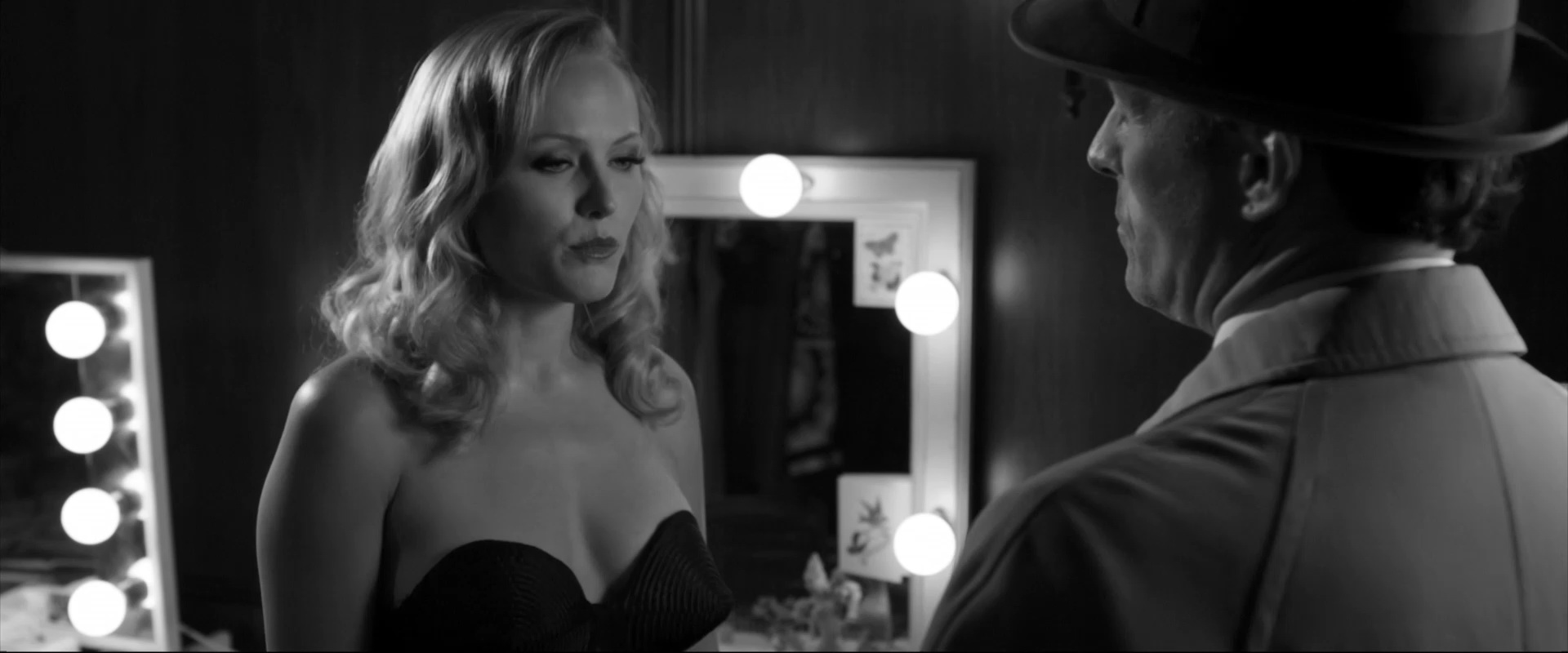 Malin Akerman – Hotel Noir (2012) HD 1080p
