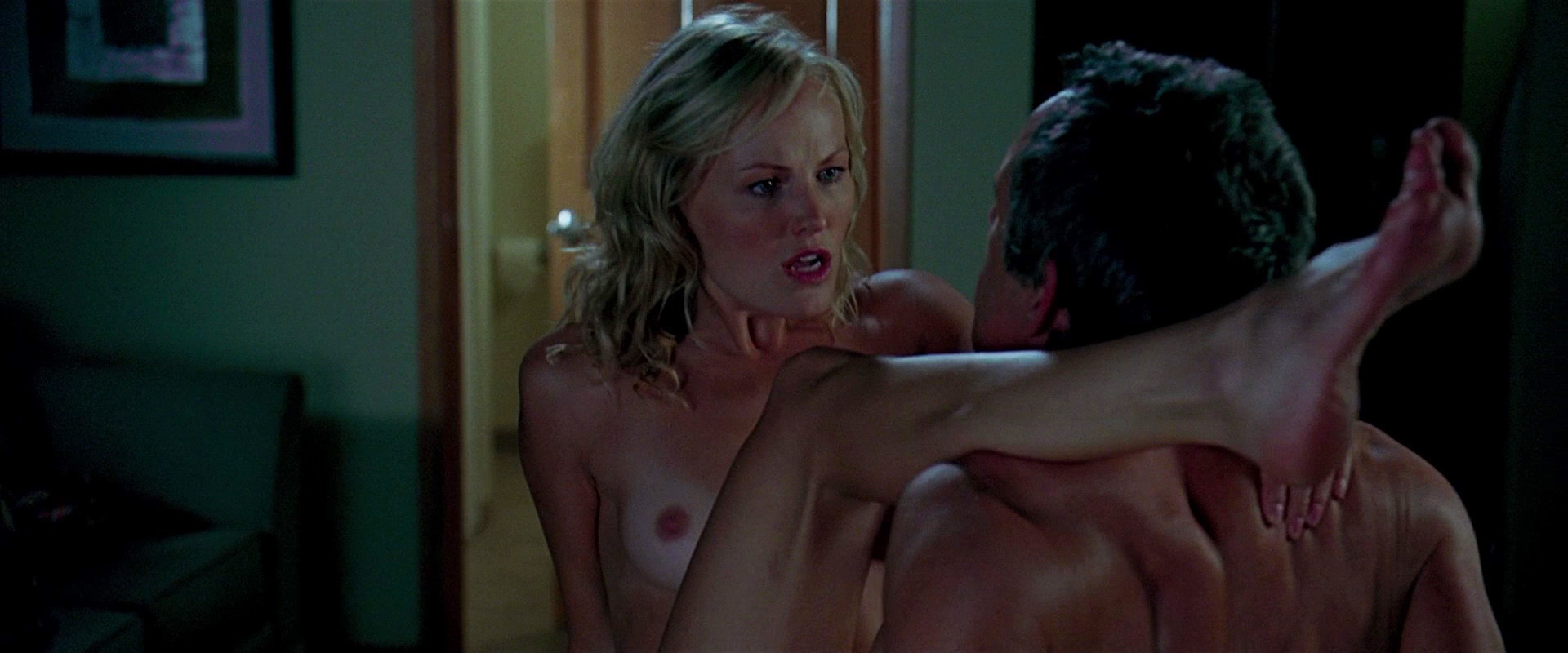Malin Akerman – The Heartbreak Kid (2007) HD 1080p