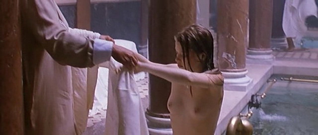 Melanie Thierry – Canone inverso – Making Love (2000)