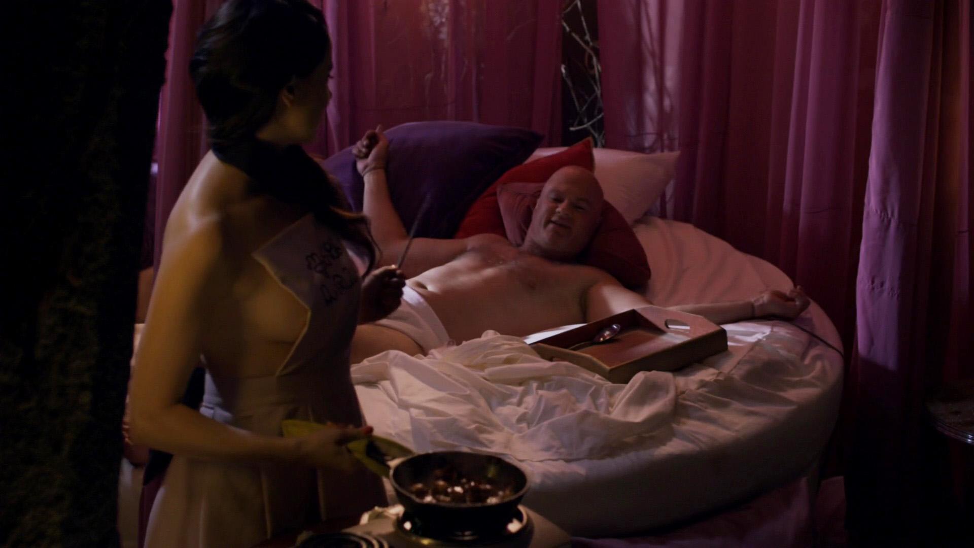Anna nicole smith naked having sex