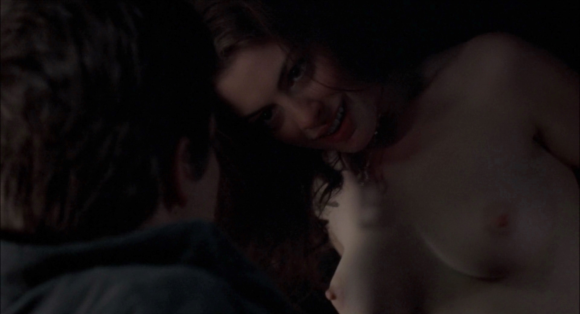 Brokeback mountain sex scene pics