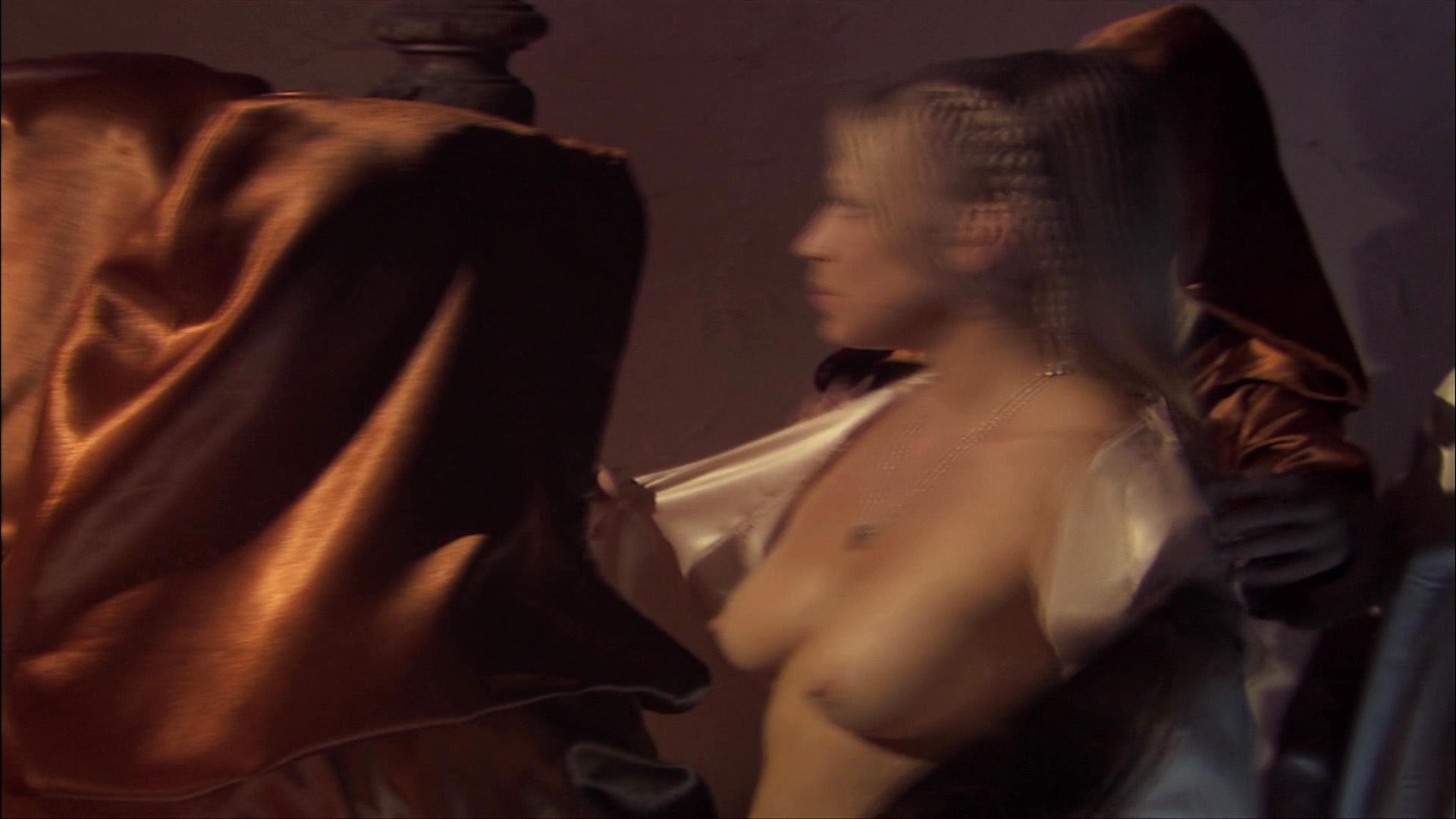 Miriam mcdonald topless