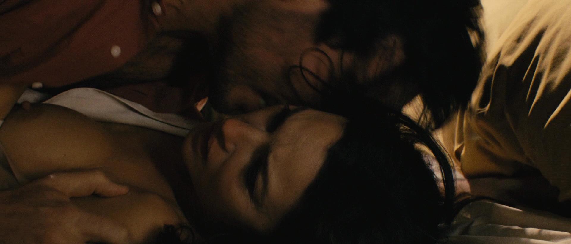 photo Monica bellucci nude sex scene in dont look back movie