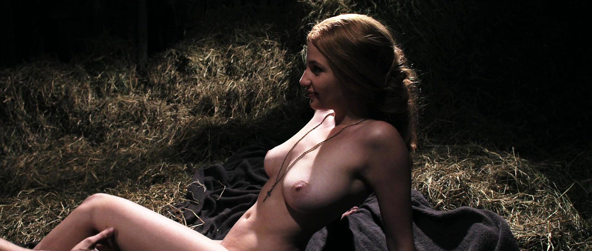 Discovering masturbation female