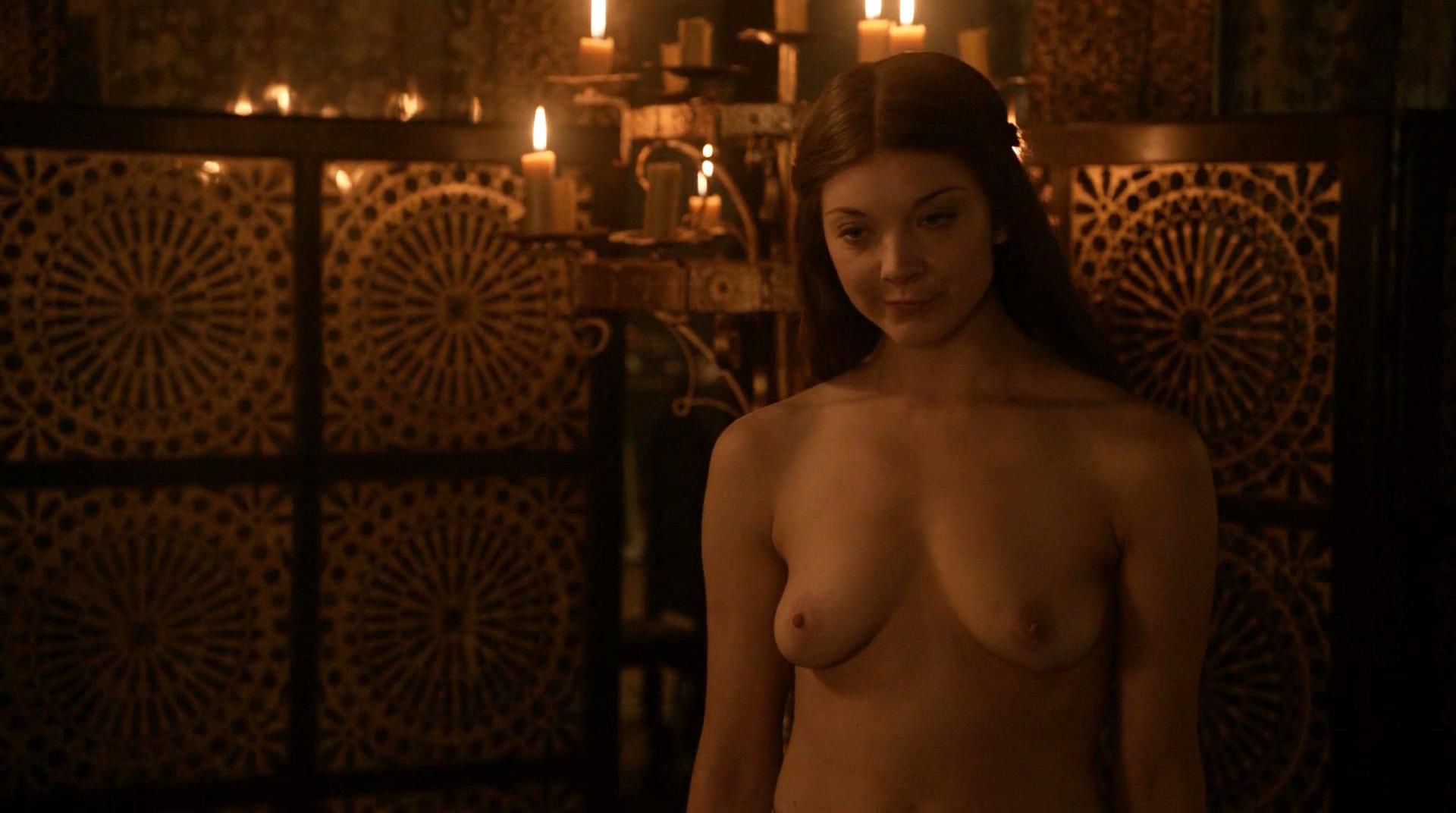 natalie dormer got nackt