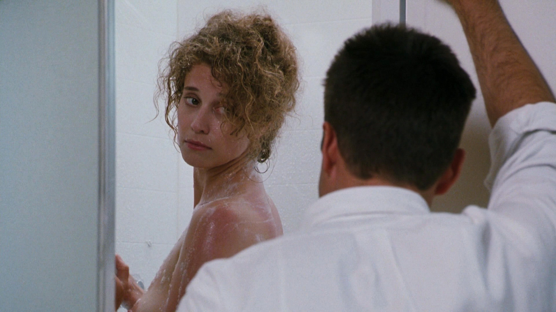 Nancy Travis, Annabella Sciorra – Internal Affairs (1990) HD 1080p