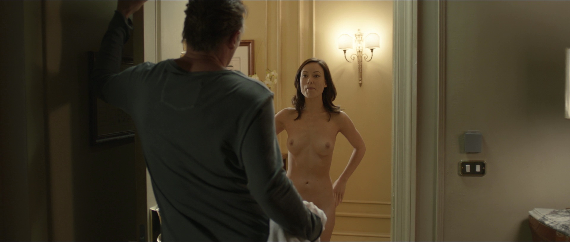 Olivia Wilde – Third Person (2013) HD 1080p