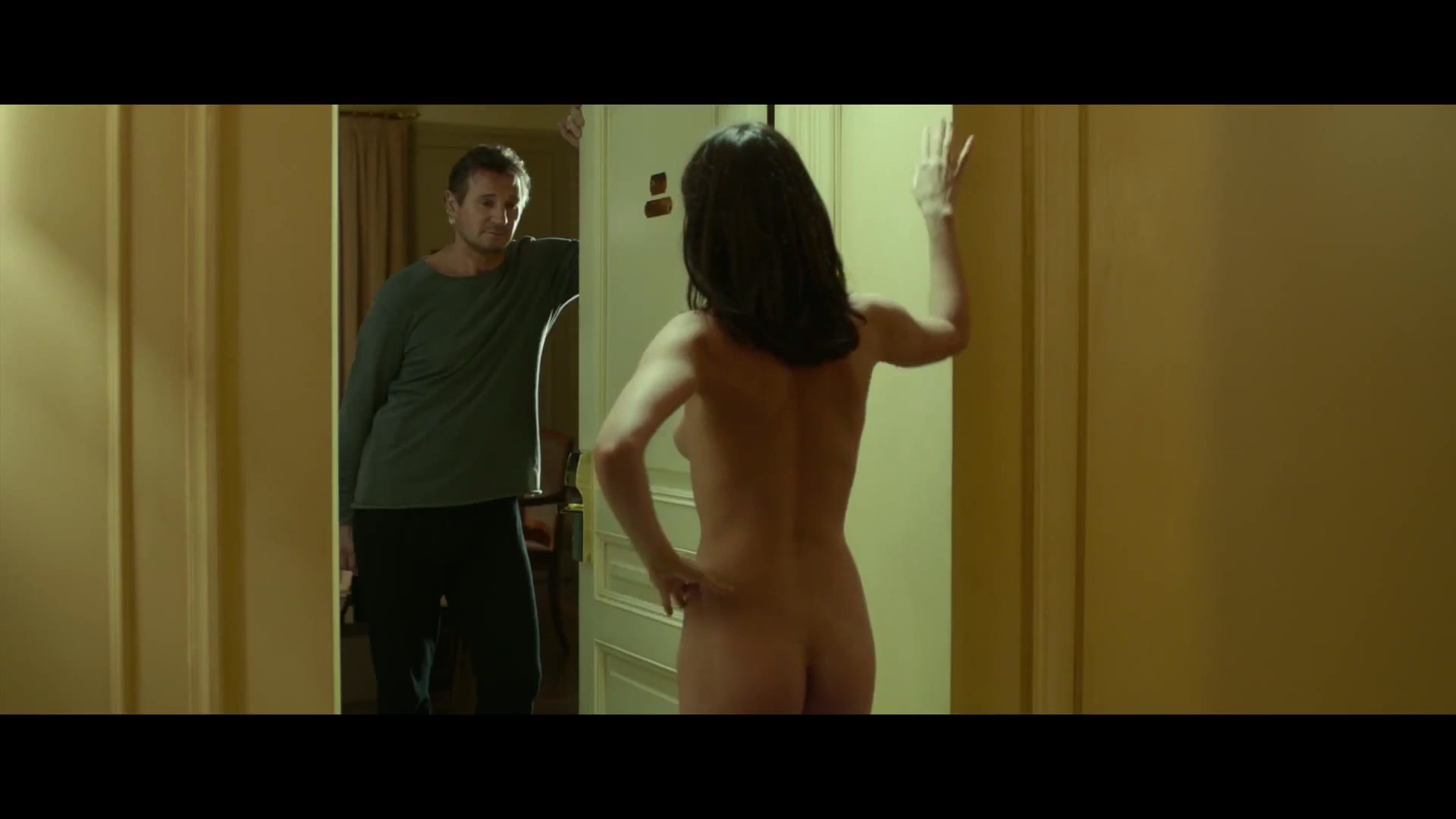 Olivia Wilde – Third Person (2013) [trailer] HD 1080p