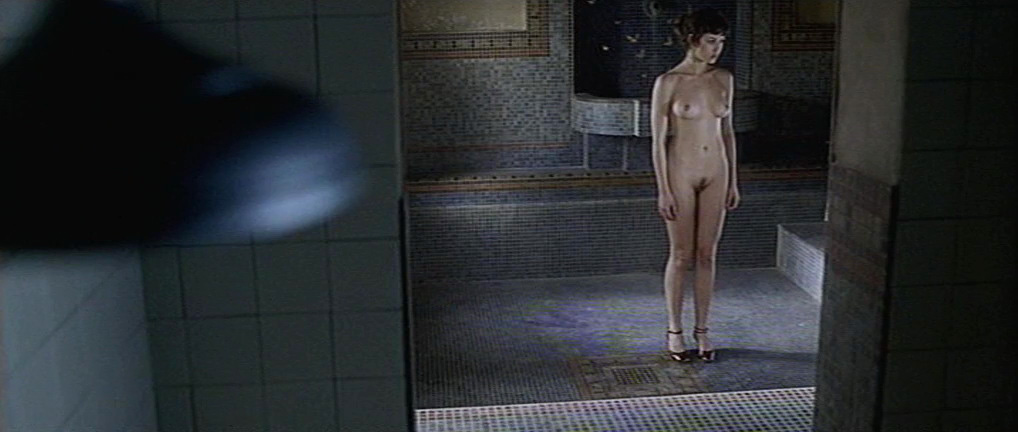 Olga Kurylenko – The Ring Finger (2005)