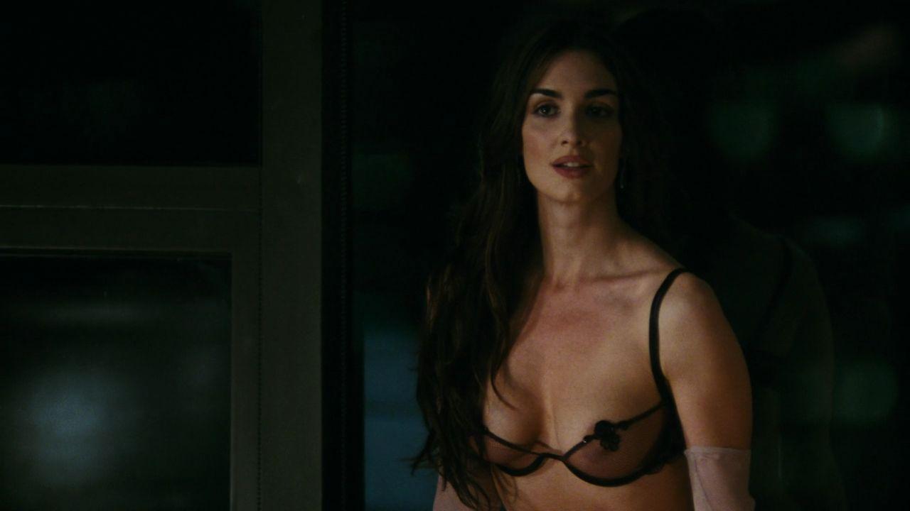 Linda park hot nudes