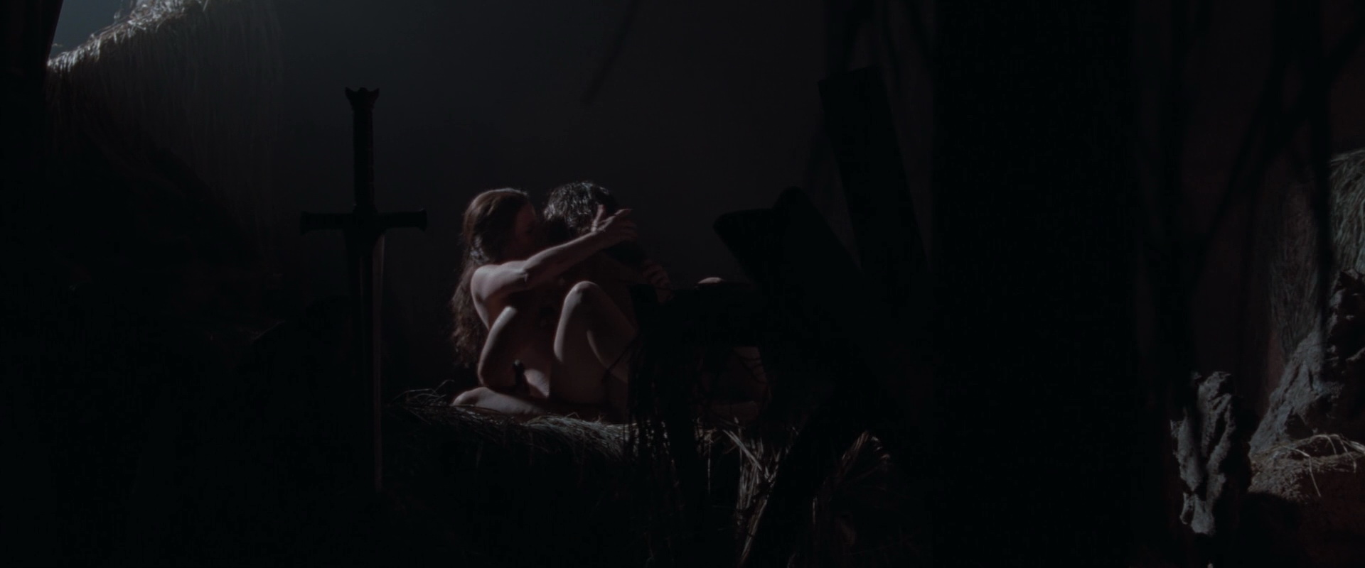 Naked images from conan the barbarian something is