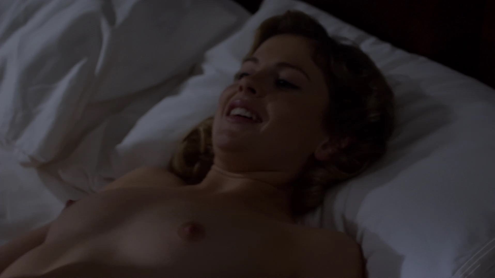 Watch Online - Rose McIver – Masters of Sex s01e05 (2013) HD 1080p