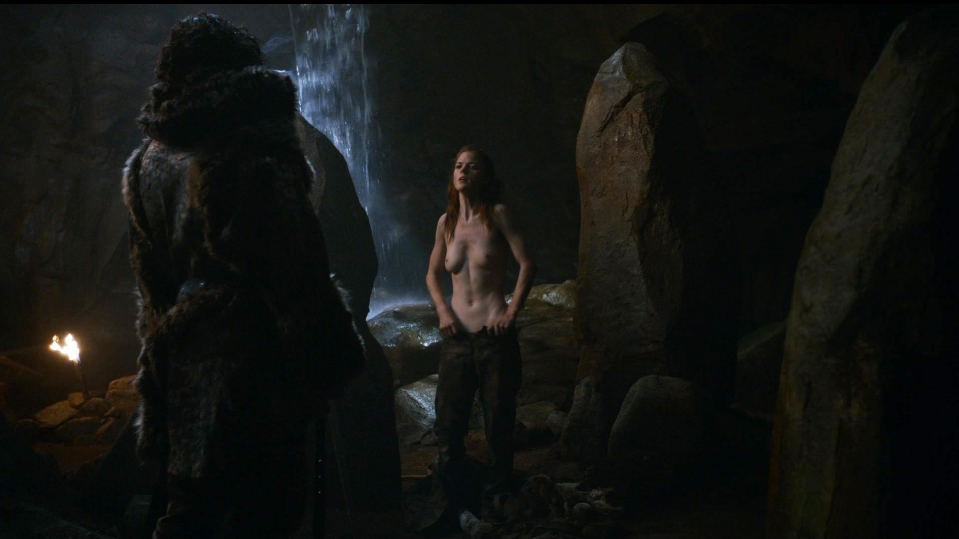 Ygritte nude new picture