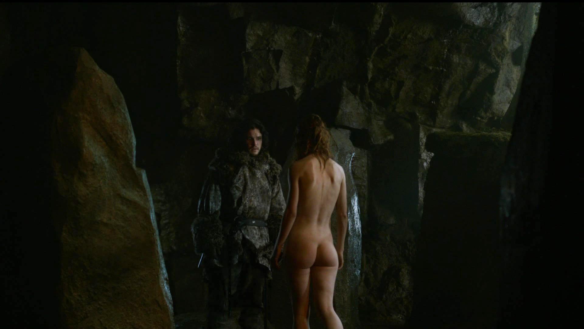 Game Thrones Emilia Clarke