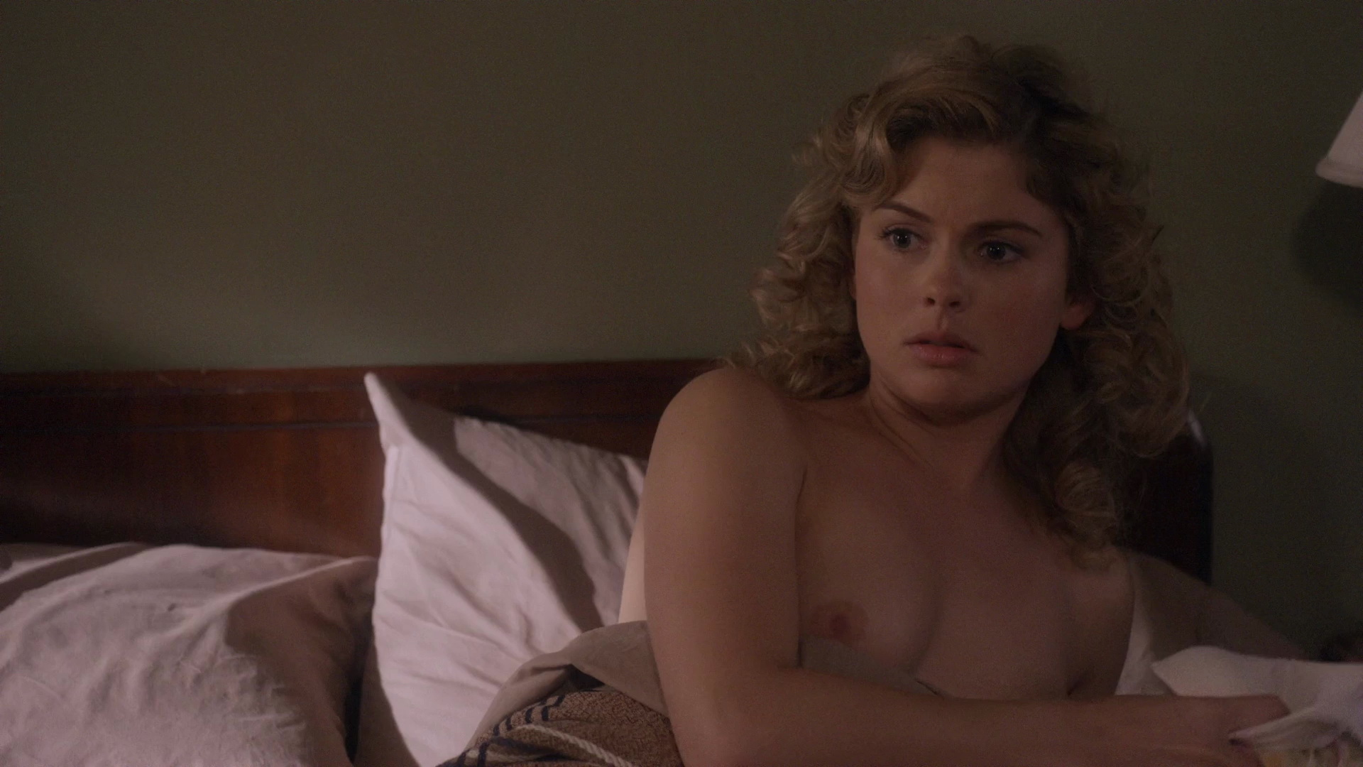 Rose McIver – Masters of Sex s01e07 (2013) HD 1080p