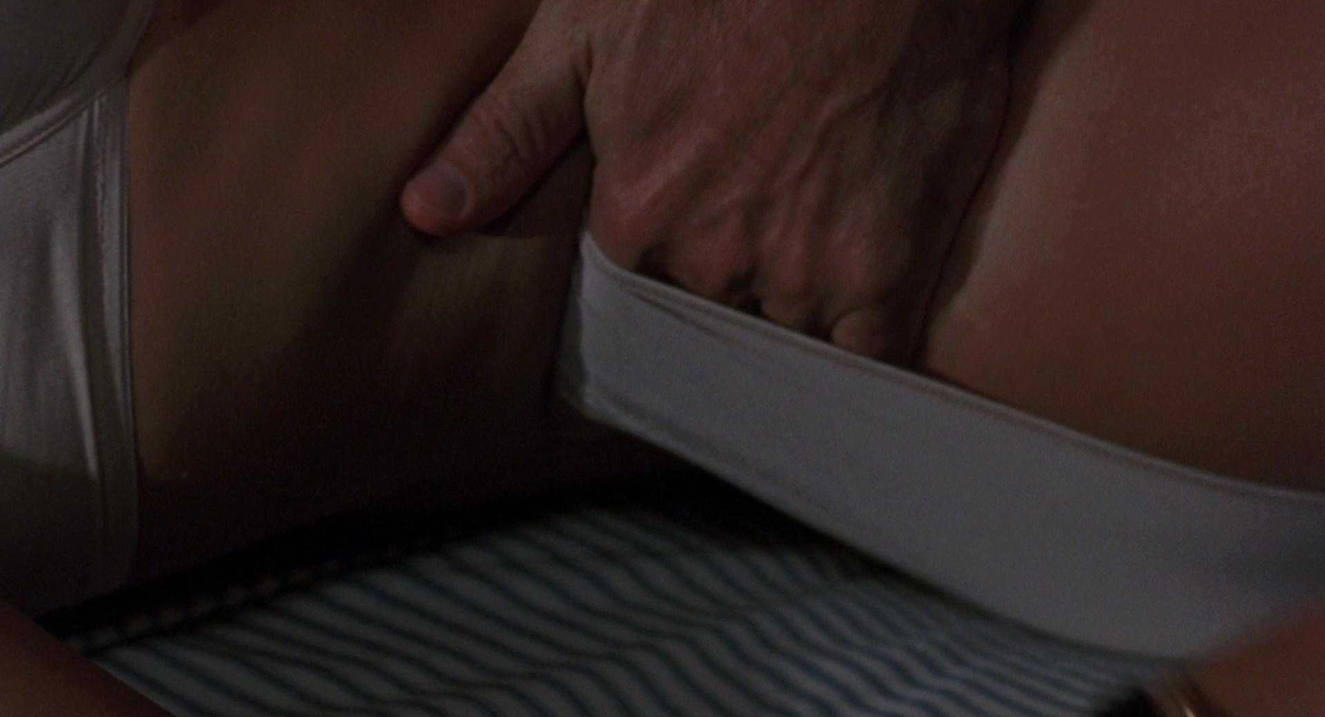 Striking distance sex scene