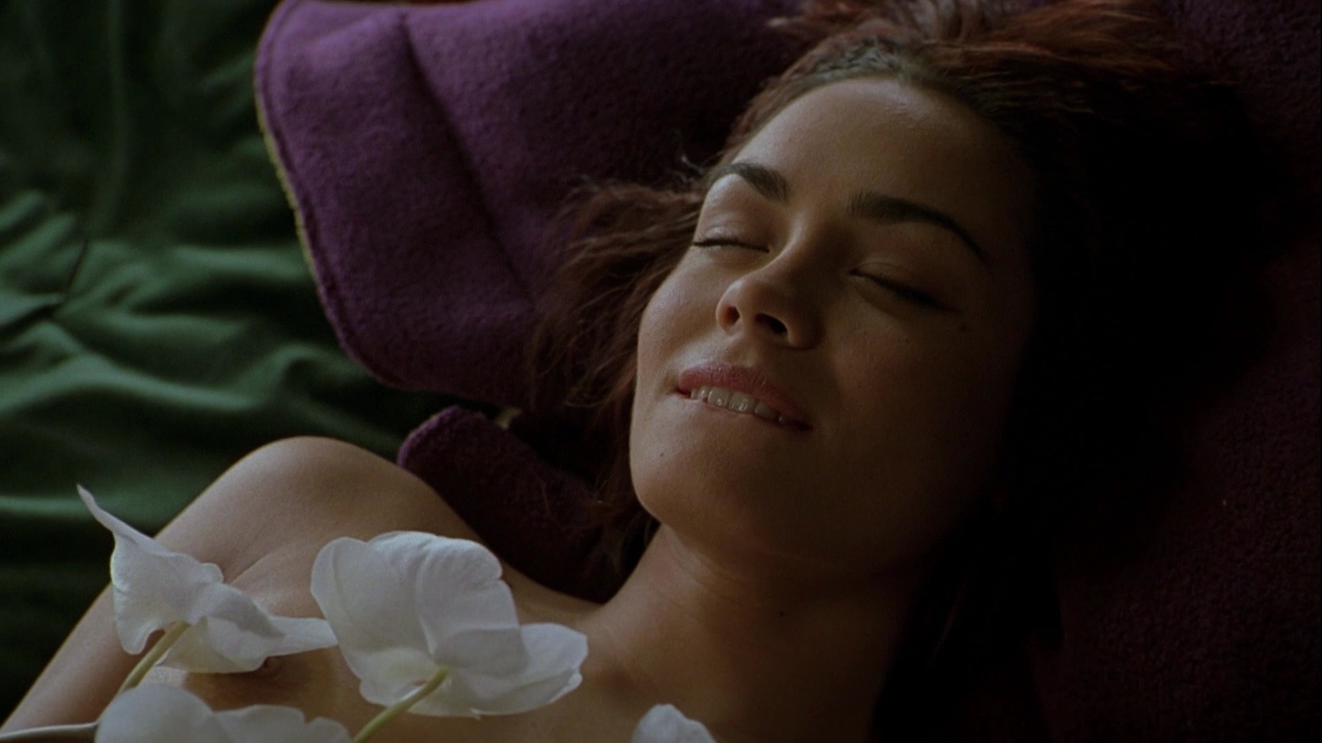Magnificent Gif shannyn sossamon xxx suggest