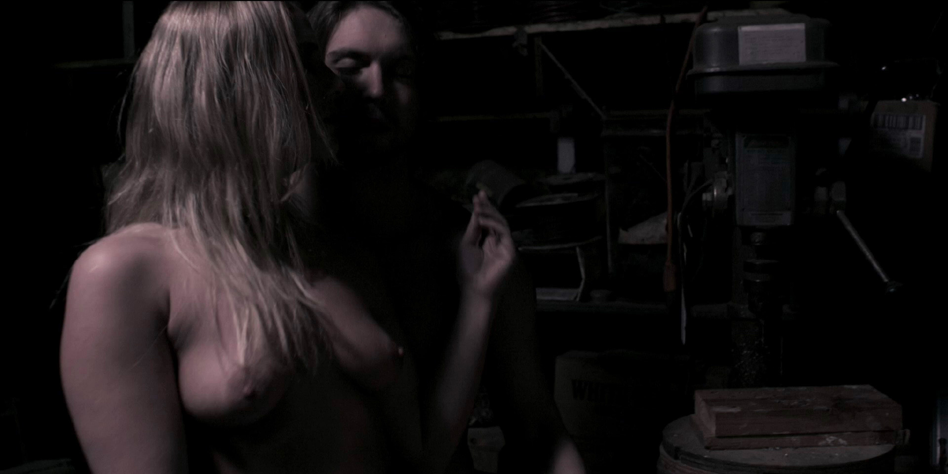 Sex scene waldron shawna