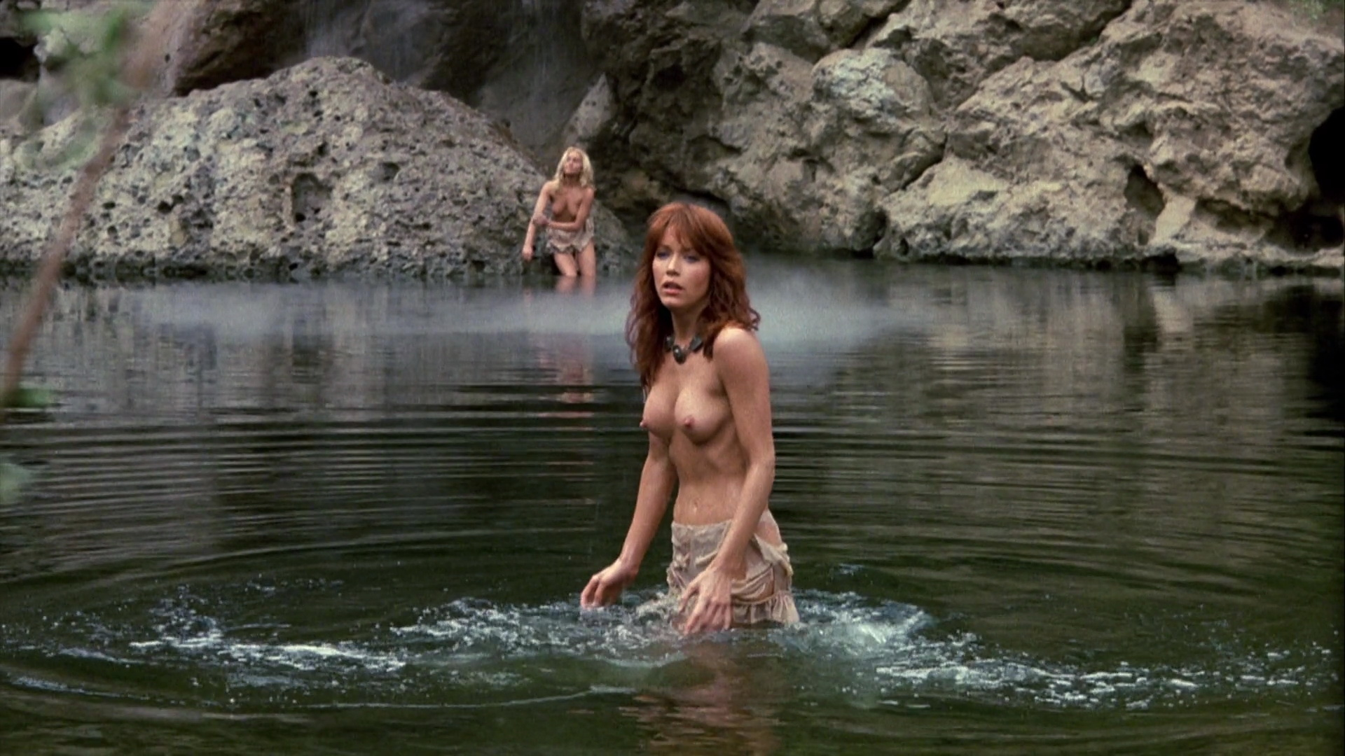 beastmaster nude roberts Tanya