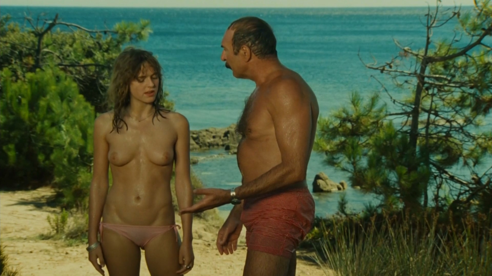 Agnes Soral – Un moment d'égarement (1977) HD 1080p