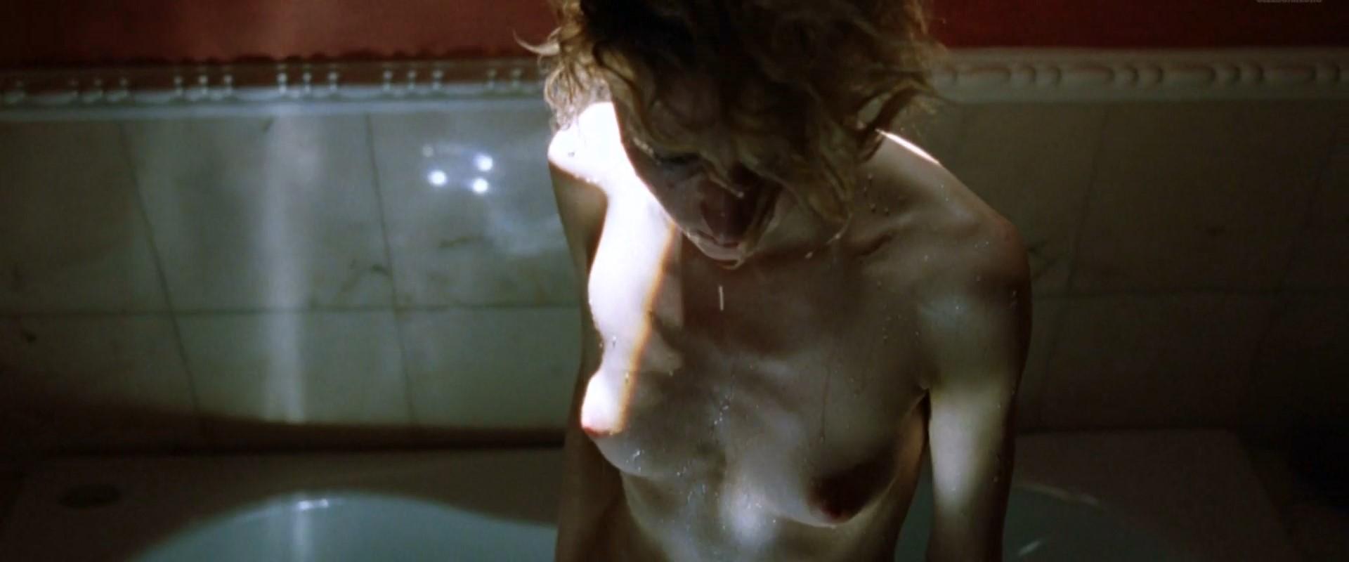 alba august naked