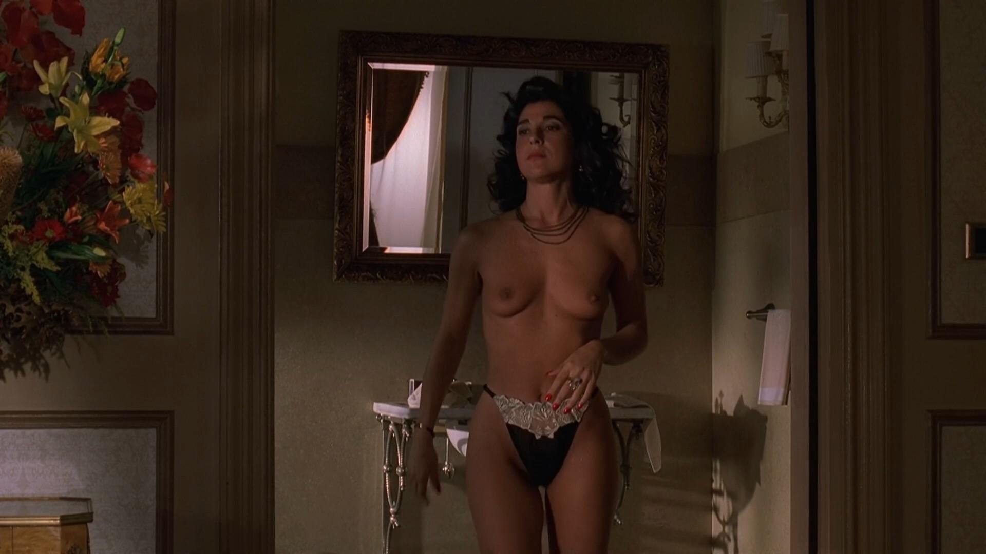 Sopranos nude scenes