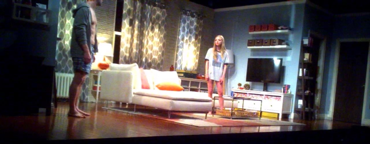 Amanda Seyfried – The Way We Get By (2015) [Broadway]