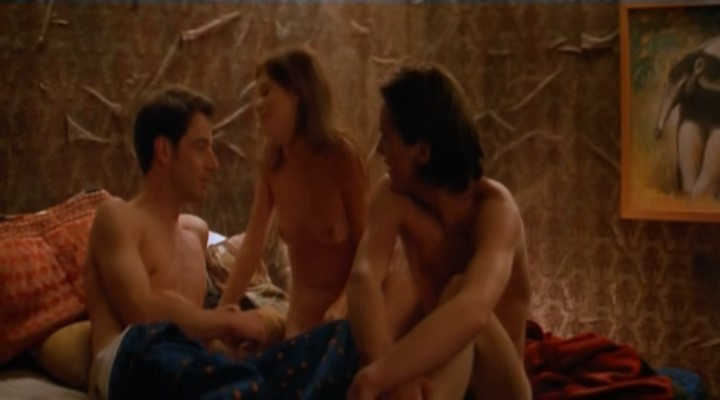 Watch Online Anna Friel The Tribe 1998