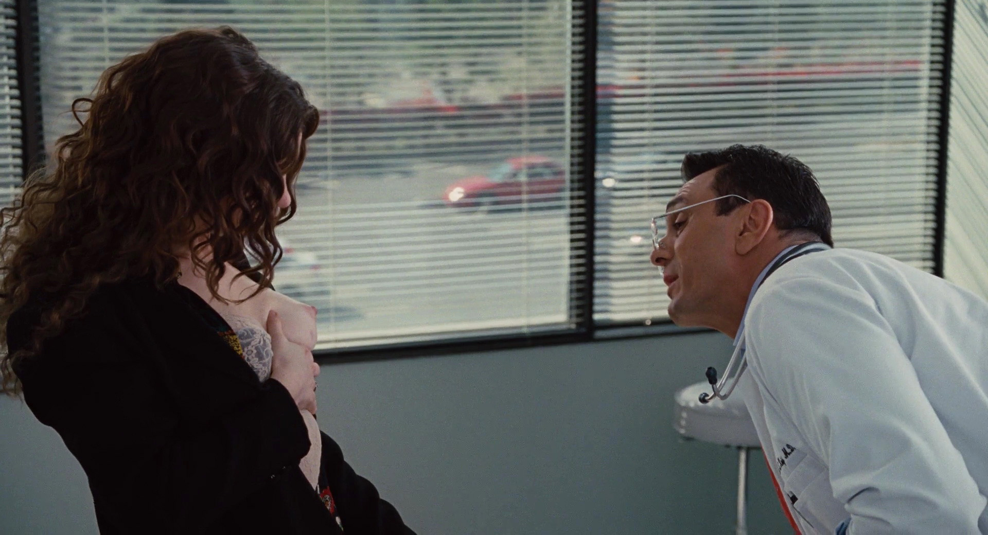 Cleared anne hathaway nude scene love and other drugs