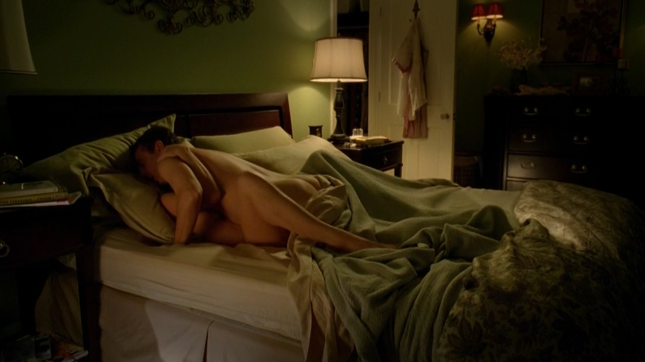 Nude anne psycho heche