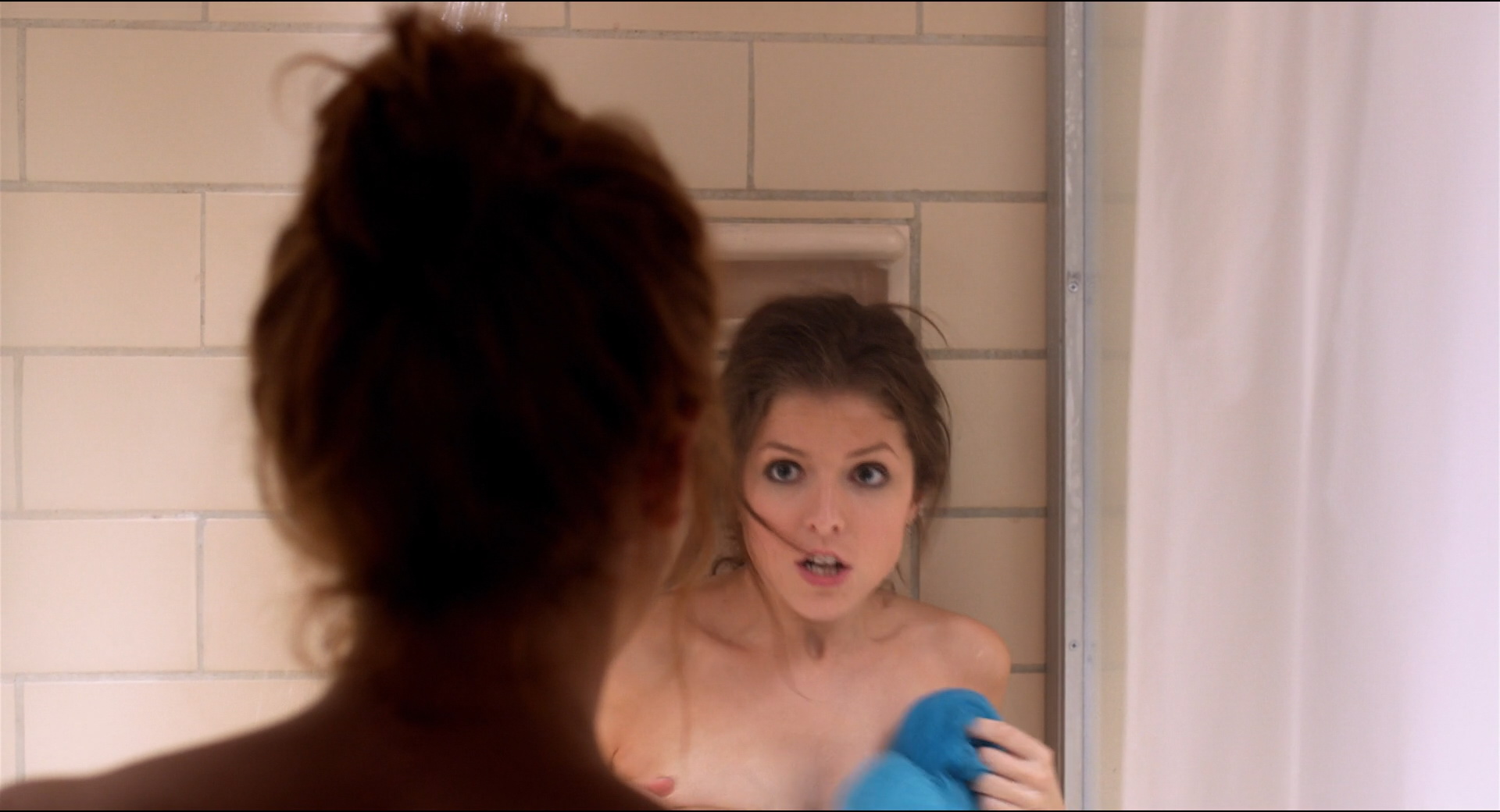 Pitch Perfect Nude Scene