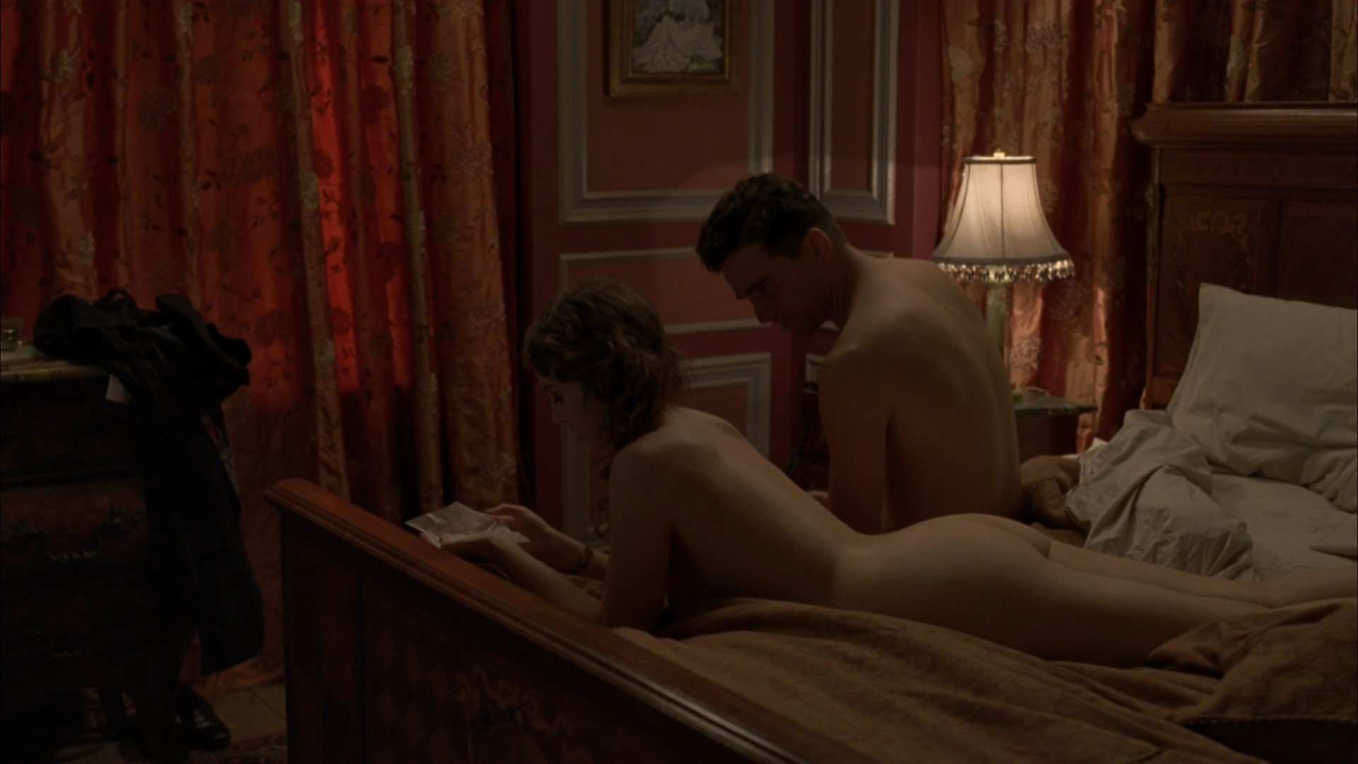 Anne Bergstedt Jordanova – Boardwalk Empire s03e06 (2012) HD 1080p