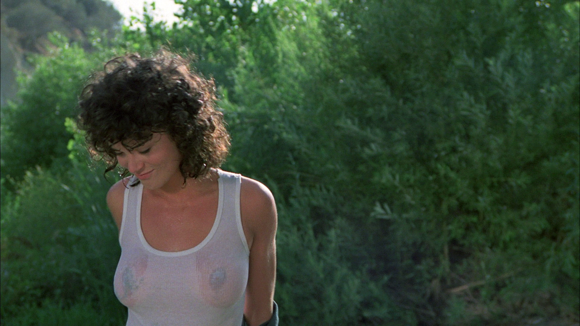 Betsy Russell – Tomboy (1985) HD 1080p