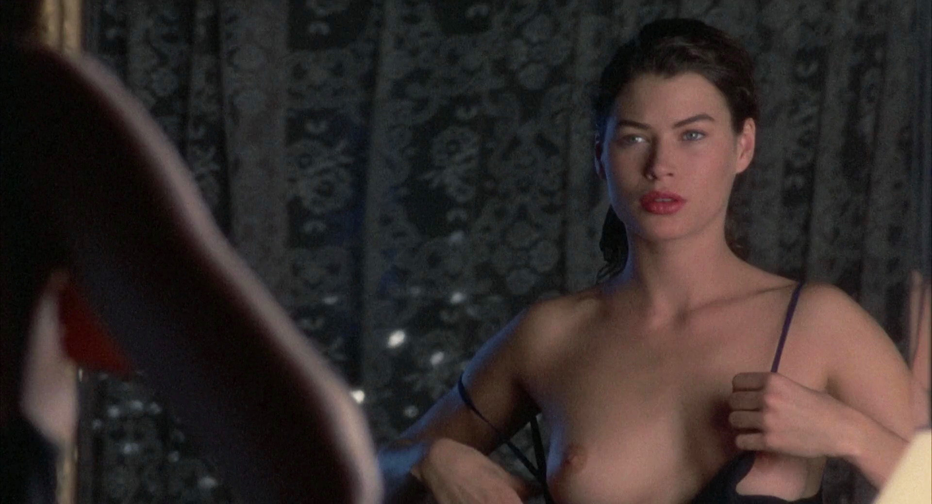Carre Otis – Wild Orchid (1989) HD 1080p