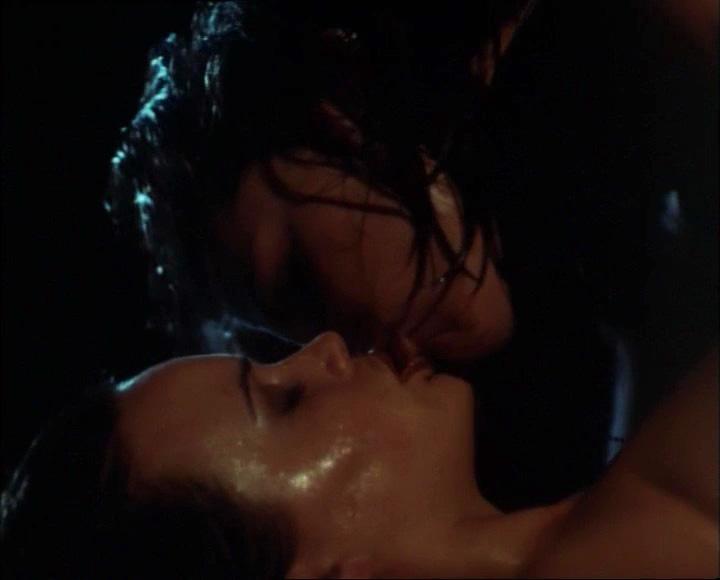 Carla gugino nude lesbian sex scene