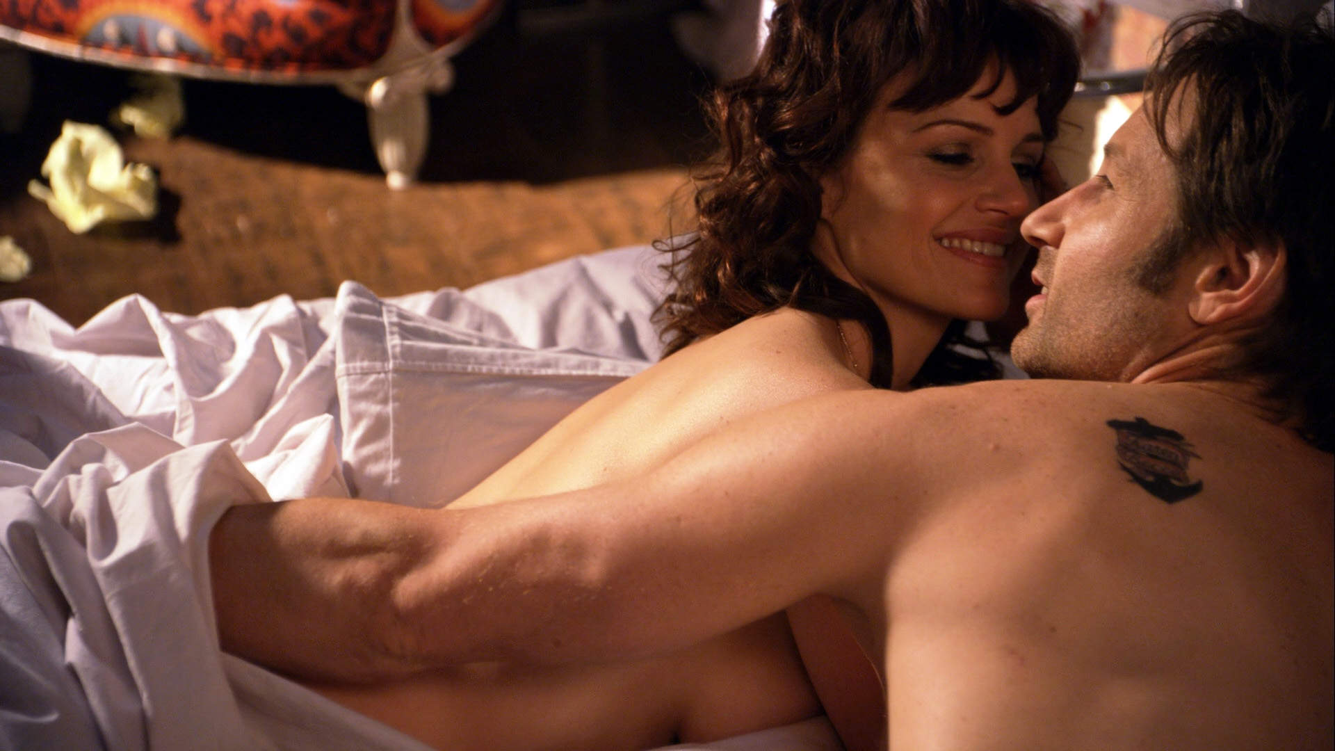 Carla Gugino – Californication s04e07 (2011) HD 1080p