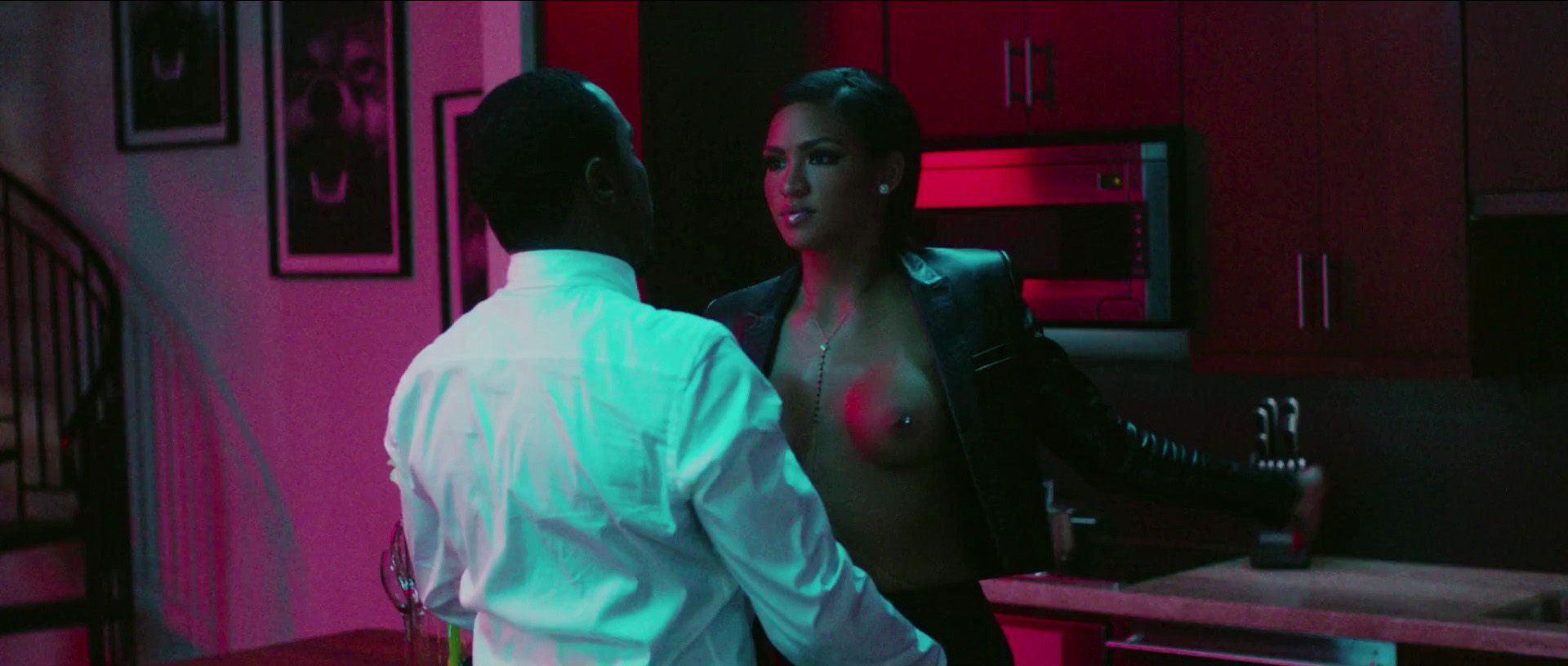 Cassie Ventura – 3AM (2015) HD 1080p