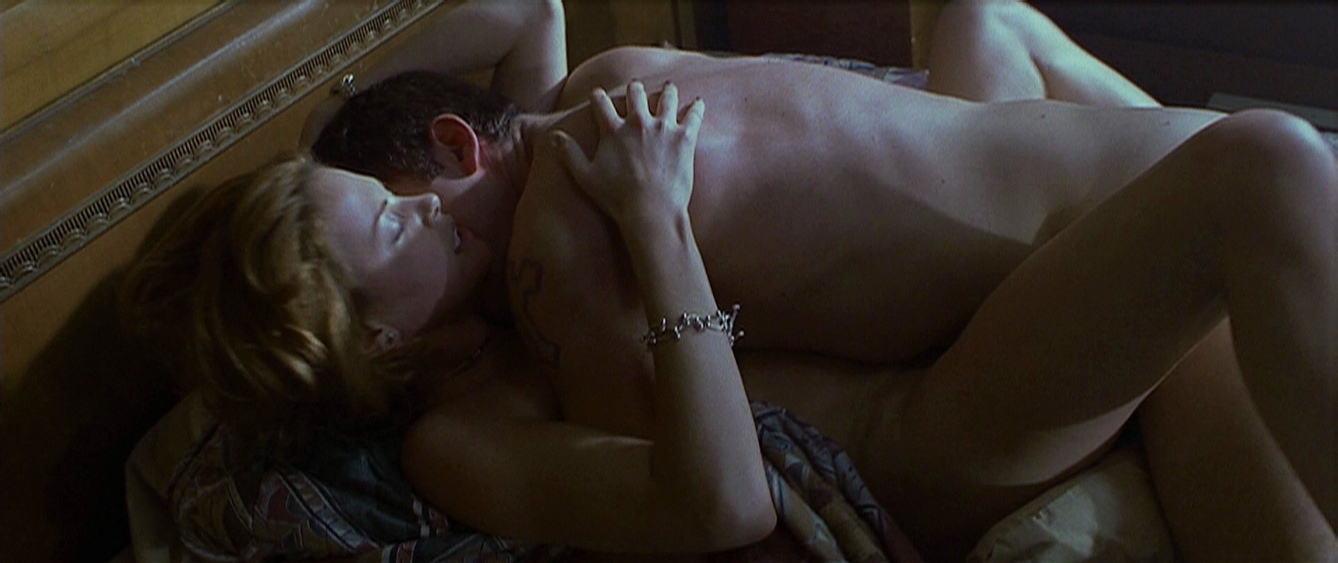 nude charlize theron sex