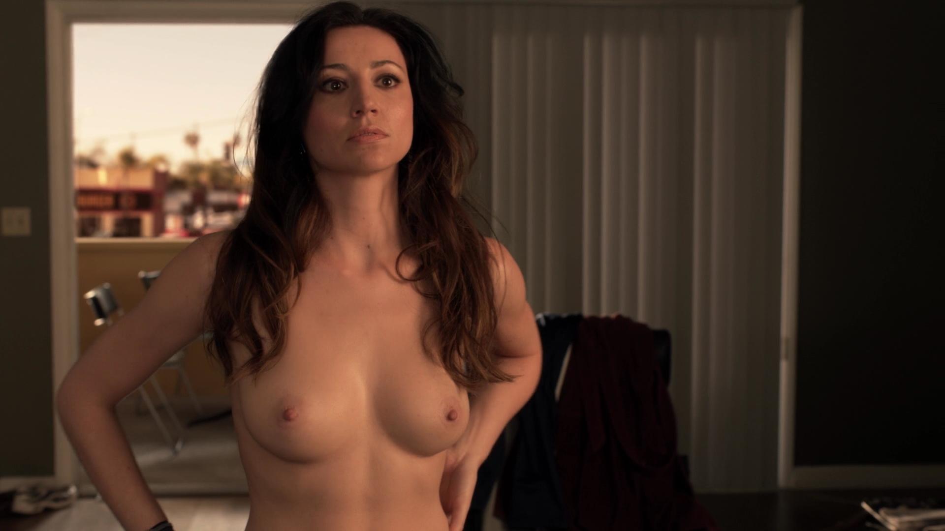 Sarah silverman nude sceen - 1 part 7