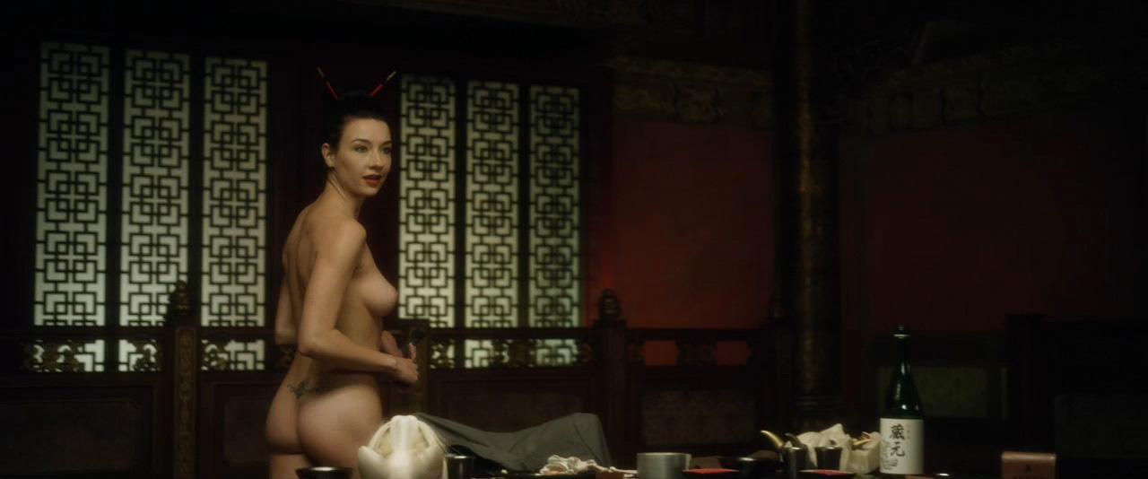 Фльм порно страсти 2012