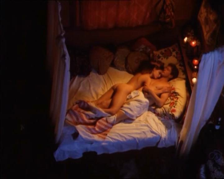 Scene sex claire forlani