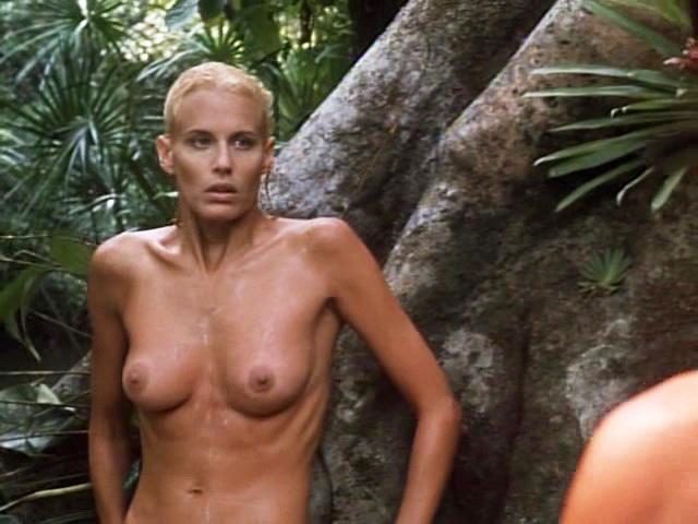 porn Kathy bates nude